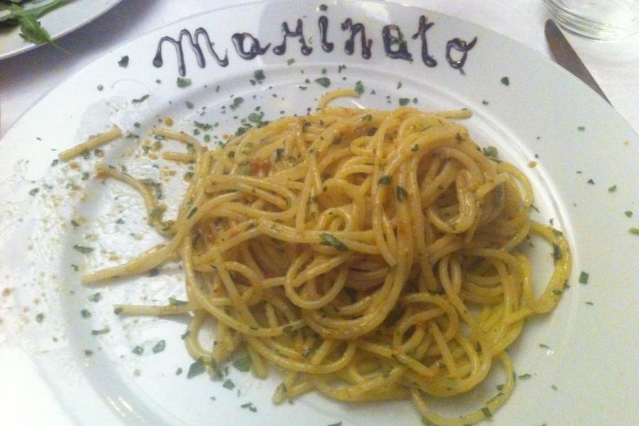 Marinato by Peperino - Pizzeria e Cucina di mare - Peperino Pizza ...