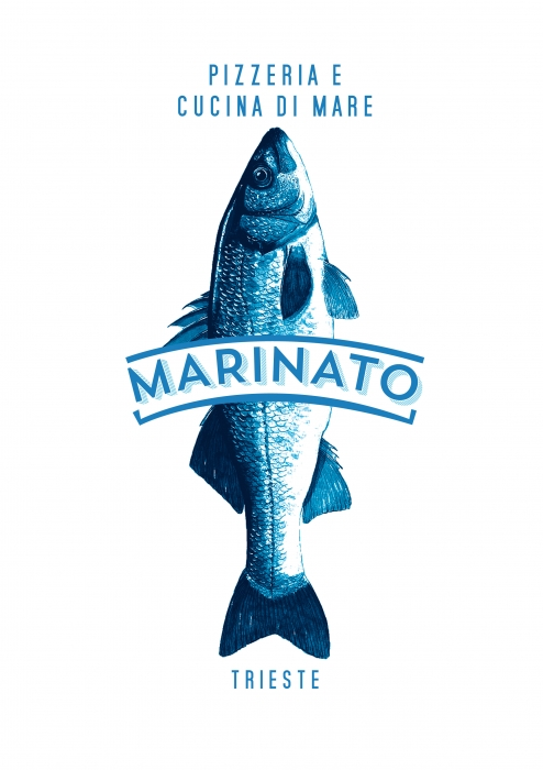 20 marzo apre Marinato - pizzeria e cucina di mare - Peperino Pizza ...